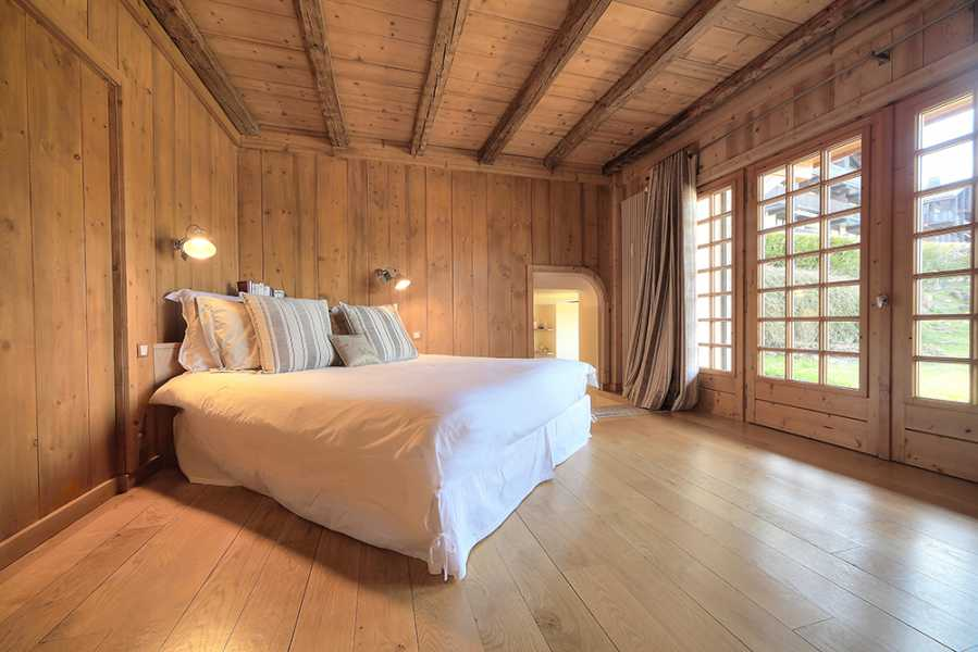 MEGEVE  - Appartement  4 Chambres